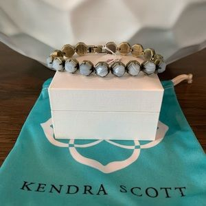 Kendra Scott lace bracelet! Brand new!